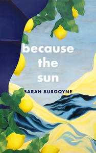 Book Cover Because the Sun