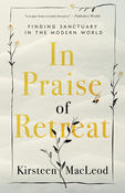 Book Cover In Praise of Retreat
