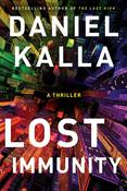 Book Cover Lost Immunity