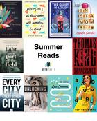 49thShelf Summer Reads: the 10 titles on the summer reading list