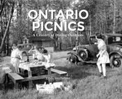 Book Cover Ontario Picnics