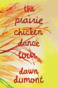 Book Cover The Prairie Chicken Dance Tour