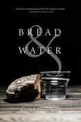 Book Cover bread and water