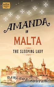 Amanda in Malta