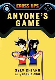 Anyone's Game (Cross Ups, Book 2)