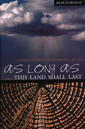 As Long As This Land Shall Last