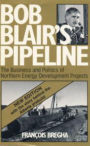 Bob Blair's Pipeline