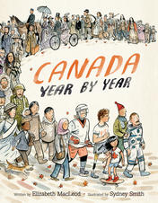 Canada Year by Year - Revised Edition