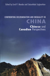Confronting Discrimination and Inequality in China