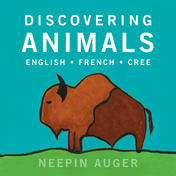 RMB Indigenous Kids Books by Neepin Auger