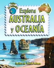 Explora Australia y Oceanía