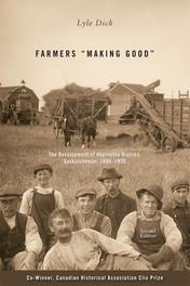 "Farmers ""Making Good"""