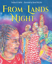 From The Lands of the Night