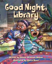 Good Night, Library