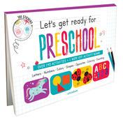 Let's Get Ready for Preschool DLX version