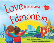 Love Is All Around Edmonton
