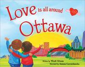 Love Is All Around Ottawa