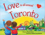 Love Is All Around Toronto