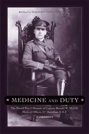 Medicine and Duty