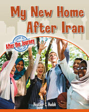 My New Home After Iran