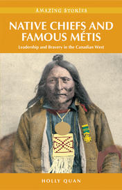 Native Chiefs and Famous Mv©tis