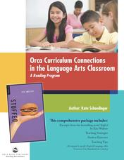 Orca Curriculum Connections: Stuffed