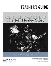 Out of Darkness Teachers' Guide