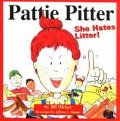 Pattie Pitter She Hates Litter