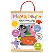 Play & Learn Activity Cards