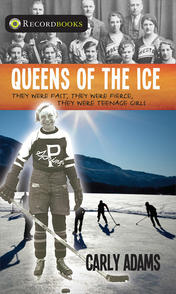 Queens of the Ice