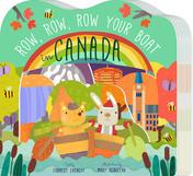 Row, Row, Row Your Boat in Canada