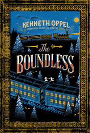 The Boundless Gift Edition