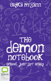 The Demon Notebook