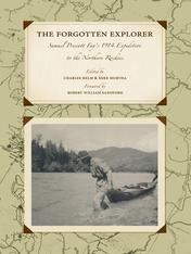 The Forgotten Explorer
