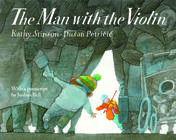 The Man with the Violin