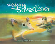 Notable Mice of CanLit