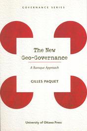 The New Geo-Governance