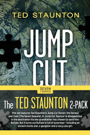 The Ted Staunton Seven 2-Pack