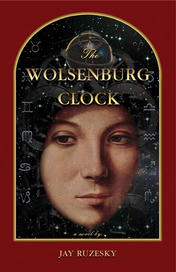 The Wolsenburg Clock