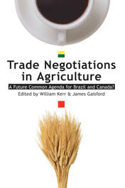 Trade Negotiations in Agriculture