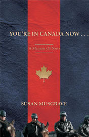 You're In Canada Now . . .