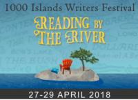 1000 Islands Logo