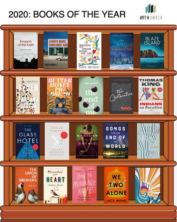 2020 Books of the Year