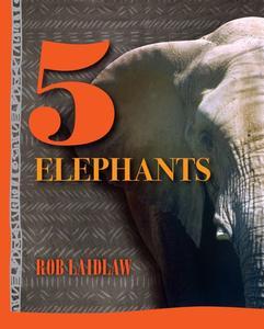 5 Elephants Cover