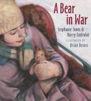 a bear in war
