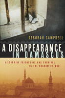 A Disappearance in Damascus