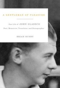 A Gentleman of Pleasure by Brian Busby.