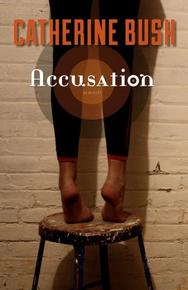 Book Cover Accusation