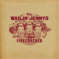 Album Cover Firecracker