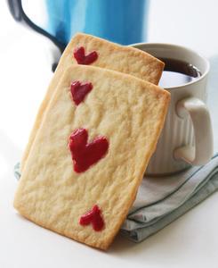 Alice Sugar Cookies